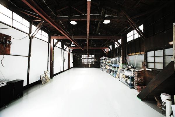 atelier Loji (アトリエ ロジ) webサイト開設致しました。